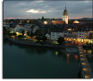 Erlebniskarte: Hotel Überlingen Bodensee