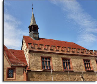 Seitensprung Kassel