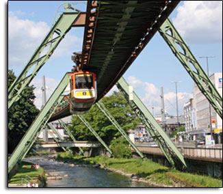 Seitensprung Wuppertal