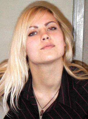 Blondschnütchen aus Bremen