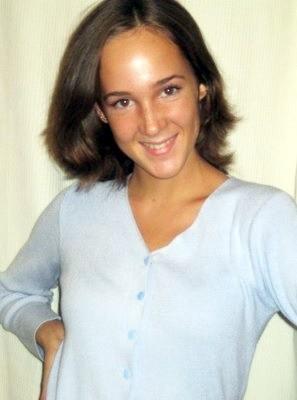 BrandyAnita (38) aus Frankfurt/Oder