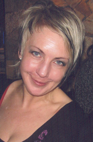 SchöönScharf (42) aus Gera