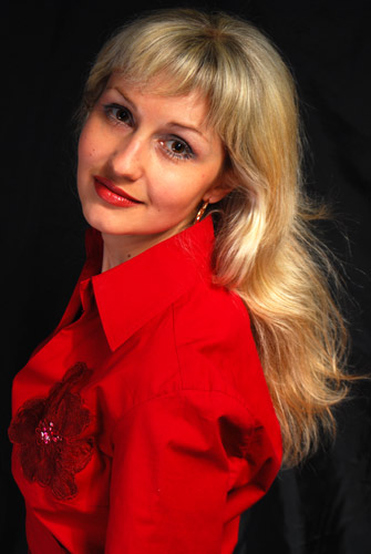 Chaya (38) aus Berlin