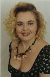 Darlene (61) aus Köln