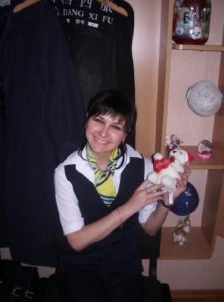 Dangxifu (37) aus Frankfurt/Oder