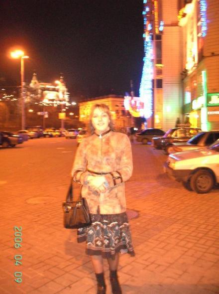 Jennbynight (34) aus Berlin