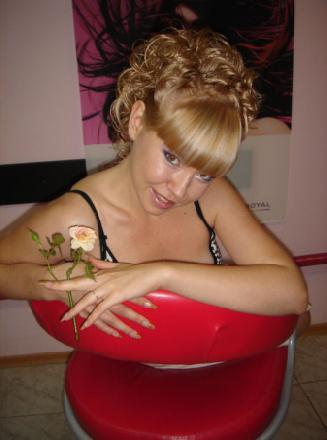 BlonterDeufel (41) aus Bremen