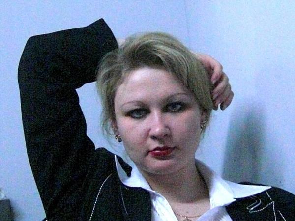LadySveta (44) aus München