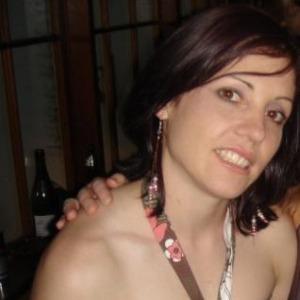 Melissande (40) aus Bremen