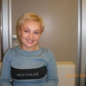 Kookai (40) aus Berlin