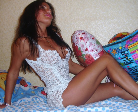 nelkenlisa (44) aus Gera