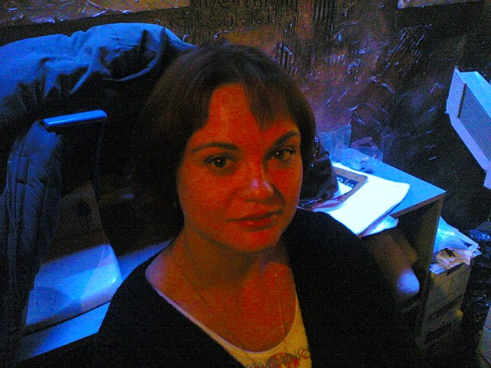 Sawyer38 (45) aus Cottbus