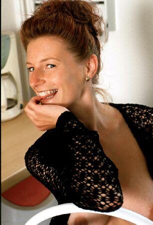 Luderlady (47) aus Gera