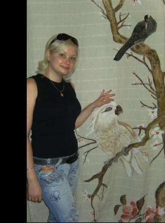 JaneBlond (33) aus Hamburg