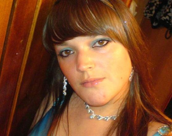 AndreaVeddel (33) aus Hamburg