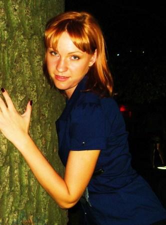 RedGisela (33) aus Hamburg