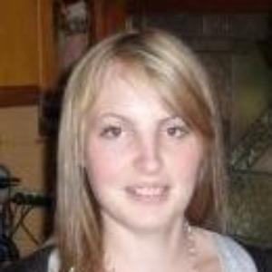 Raanette (32) aus Cottbus