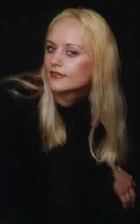 BlondeBrit aus München