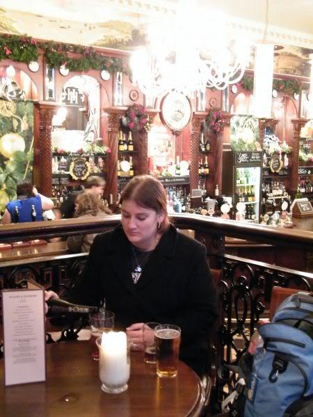 irishpubfan (42) aus Bremen