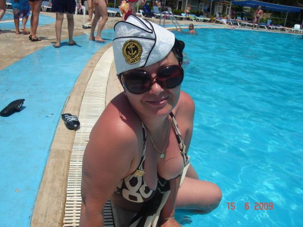 Poolvergnügen aus Hagen