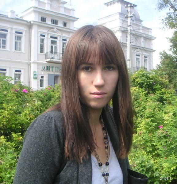 Dolmetscherin (29) aus Berlin