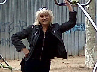 RockerladyB (56) aus Berlin