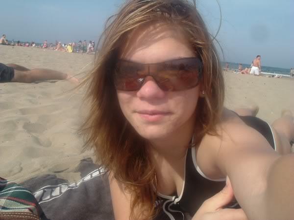 beachdoro (34) aus Hamburg
