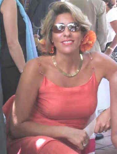 MadameAngelique (56) aus Berlin