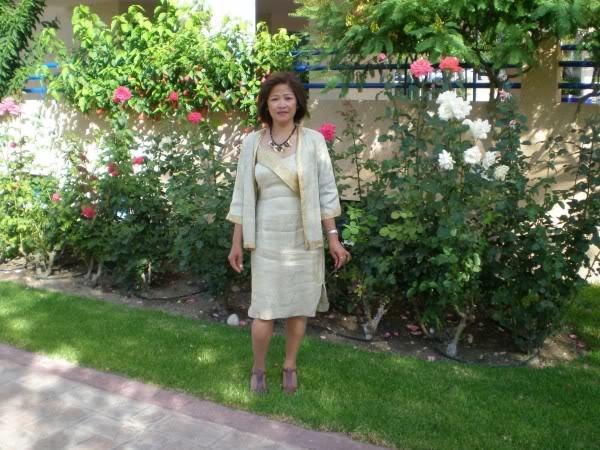 reifeAnna (59) aus Berlin
