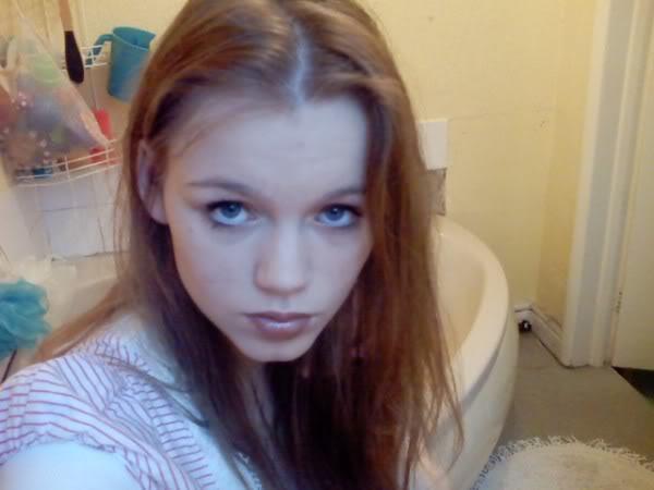 Keelie (23) aus Ansbach