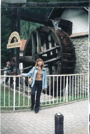 Kathy36 (38) aus Berlin