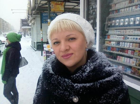 prettyann (31) aus Berlin