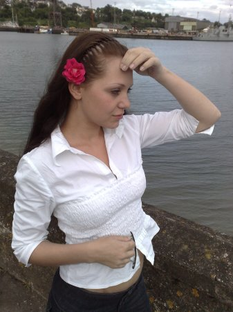 doreenhh (34) aus Hamburg