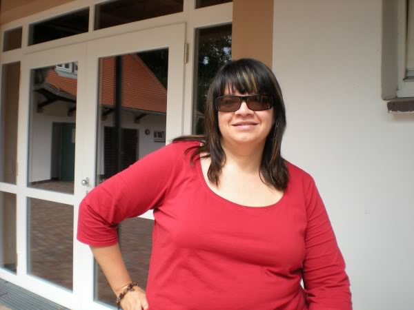 Zalini (35) aus Nürnberg