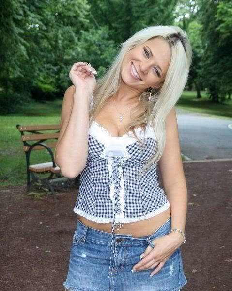 Dahrja (29) aus Starnberg
