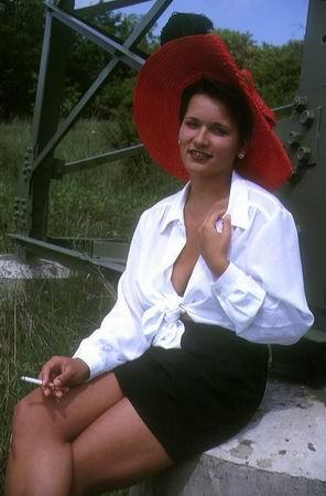 Franziska (48) aus Bremen