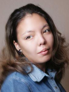 MingShu (44) aus Frankfurt/Main