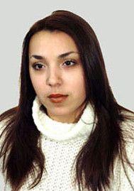 EILEEN (41) aus Mainz