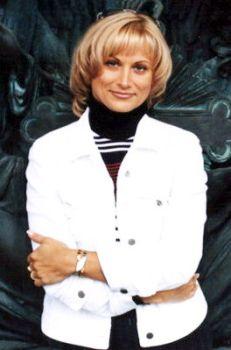 DonnaCaren (54) aus Essen