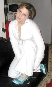 SüsseAmanda (36) aus Göppingen