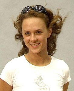Anika P. (36) aus Potsdam