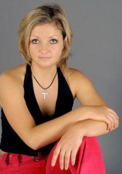 LaKarenina (43) aus Nürnberg