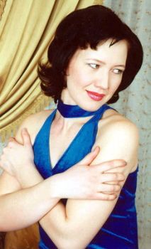 Celeste (39) aus Stuttgart
