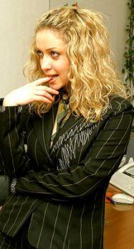 BlondeZicke (39) aus Amberg