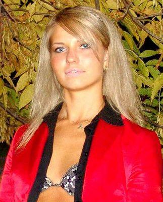BlondeElfe (33) aus München