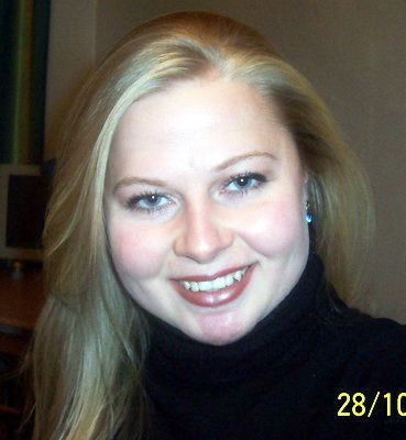jacqueline (40) aus München