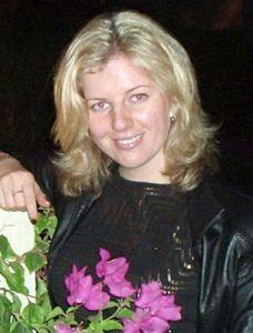 Rosieta (44) aus Dortmund