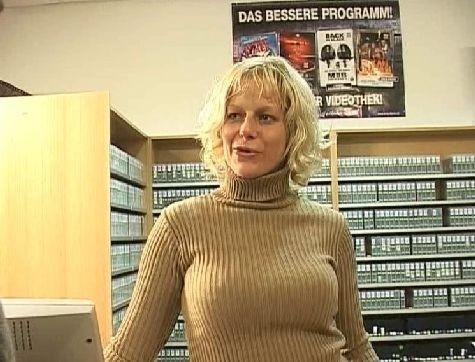 Lusia (46) aus Cottbus